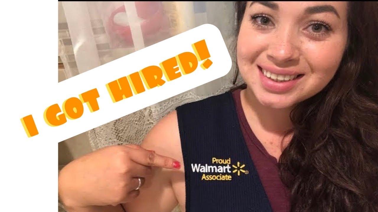 Walmart Interview Hiring Orientation Process 2017 Youtube