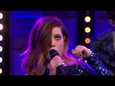 Echosmith - Cool Kids - RTL LATE NIGHT