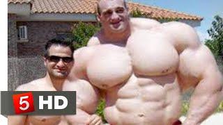 10 Bodybuilders Who Took Bodybuilding to the EXTREME!