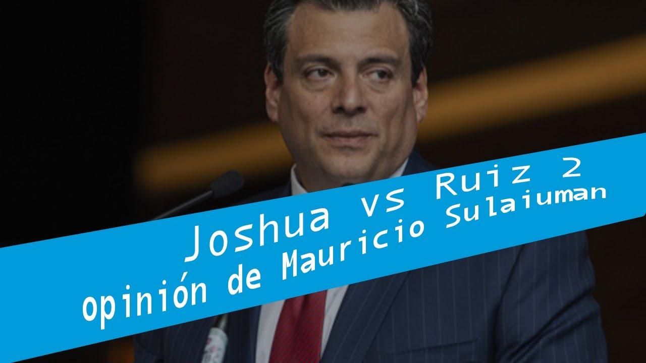 joshua vs ruiz 2 - photo #14