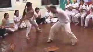 Capoeira - Brazilian Dance, Music, & Martial Arts