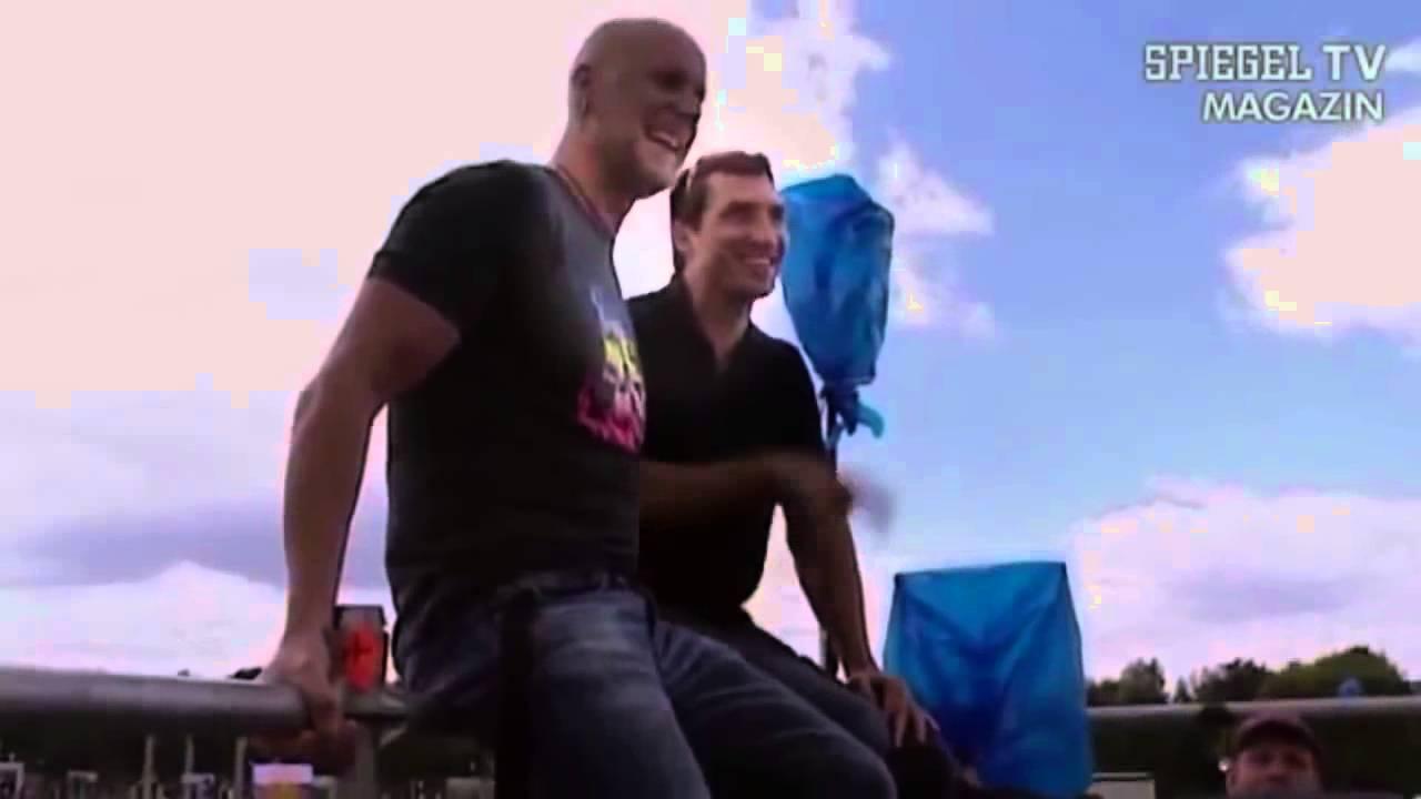 Владимир кличко пассивный гомосексуалист