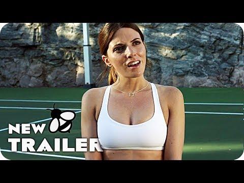 A Swingers Weekend  2018 Erin Agostino, Erin Karpluk Movie