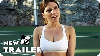 A Swingers Weekend Trailer (2018) Erin Agostino, Erin Karpluk Movie