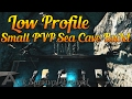 Small Sea Cave PVP Base | Build Guide | Ark: Survival Evolved