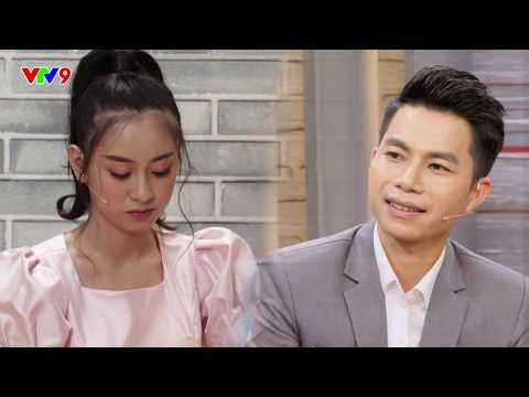 Ốc Thanh Vân thích thú câu chuyện lấy vợ trẻ con, MC Tấn An vừa làm chồng, vừa làm thầy