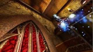 Disintegration | Quake Live Movie