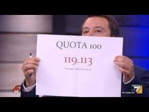 Riforma pensioni, rispunta ipotesi Quota102, forse opzione 41 magari rimane Quota 100. Chiaro?