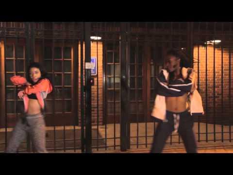 "Keontae Pierce Choreography | ""Poetic Justice"" by Kendrick Lamar"