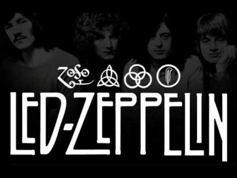 Led Zeppelin - Rock And Roll [Remastered HQ] + Lyrics