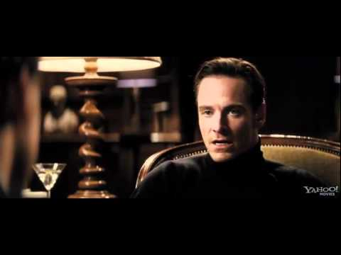 Люди-Икс: Первый класс / X-Men: First Class (2011) [Trailer 1]из YouTube · Длительность: 1 мин49 с  · Просмотров: 554 · отправлено: 20.02.2011 · кем отправлено: HDTrailersRU