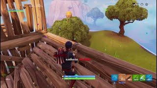 Fortnite Funtage And Left Over Clips :)