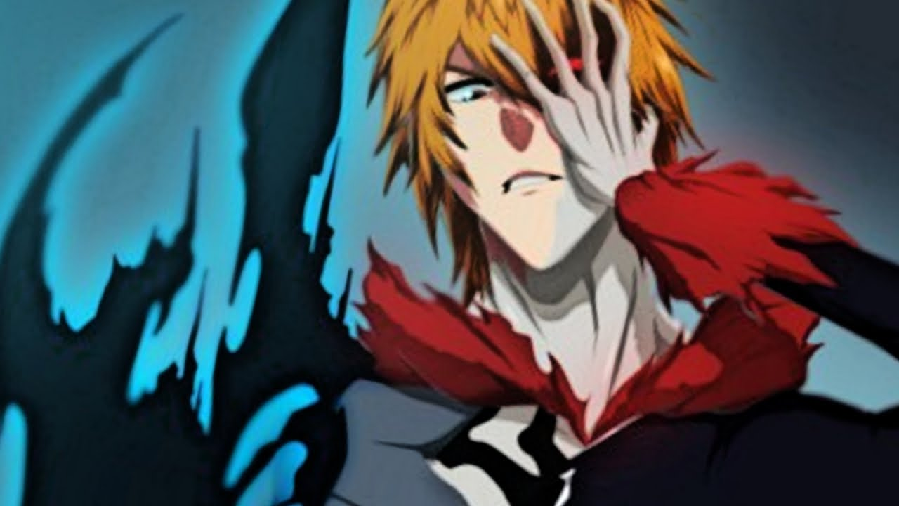 Ichigo Kurosaki All Forms In Bleach New Bankai