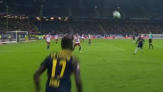 Hamburg SV 0-2 RB Leipzig Goals and Highlights {8-9-17} HD