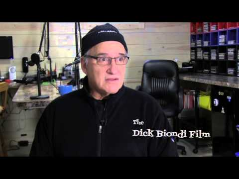 The Dick Biondi Film: John Landecker Enjoying Retirement