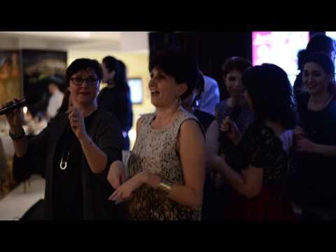 Karaoke la nunta de argint 4mar17 p5