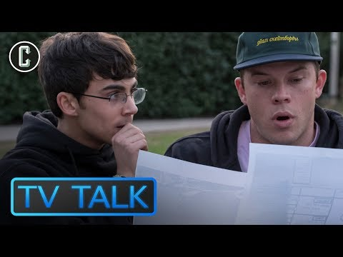 Emmy Awards Recap, American Vandal Review - TV Talk