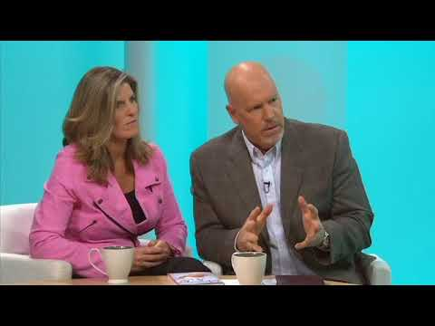 Dr.  Doug Weiss  Married and Alone, Part 13  www.MyNewDay.tv  July 28, 2014
