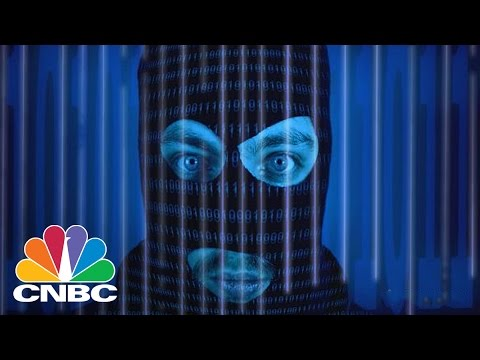 Hacking The Internet Of Things | Closing Bell | CNBC