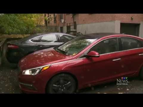 New App Helping To Make Finding Parking Easier In Montreal