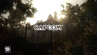 Релизный трейлер хоррора Resident Evil 7