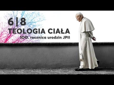 [TC | 100 #6] Humanae vitae - prawdziwa REWOLUCJA SEKSUALNA | Teologia ciała JPII odc. 6 [PL/EN] from YouTube · Duration:  17 minutes 15 seconds