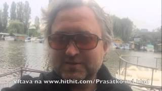 Jan Hřebejk pro Vltavu