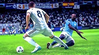 FIFA 19 Active Touch System Trailer (2018) PS4 / Xbox One / Switch / PC