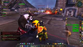 WoW: My panda shaman, and what I've been up to