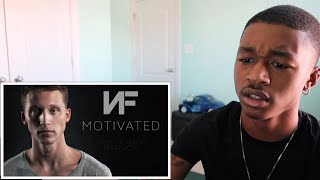 NF - MOTIVATED | REACTION