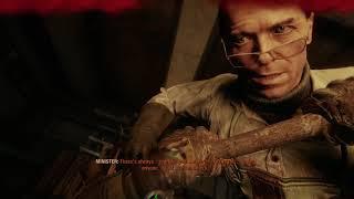 "Metro Exodus - Yamantau The Ark: Anna Kills The Minister ""You"