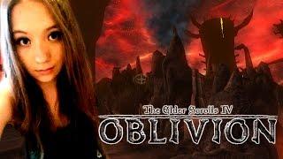 Let's play TES IV Oblivion [PL] cz.26 – Komnata wstydu