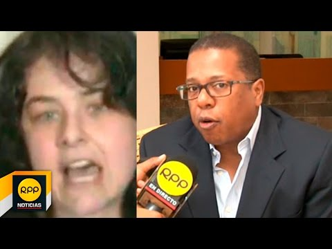 Embajador de EE.UU en Perú habló sobre Lori Berenson│RPP