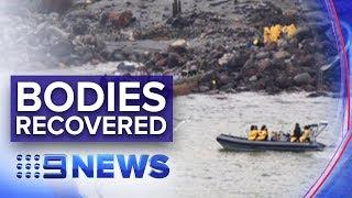 Bodies Recovered From White Island After Volcano Eruption | Nine News Australia