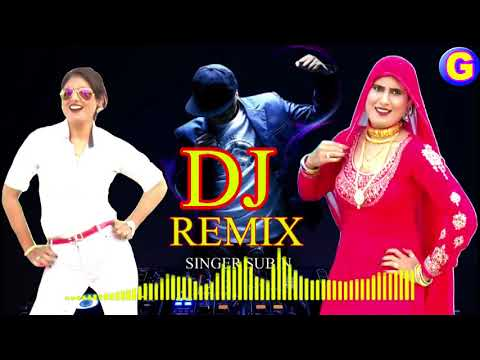 DJ REMIX # NEW MEWATI SONG 2018 ASMINA KI MASTI ~ Goodluck Media