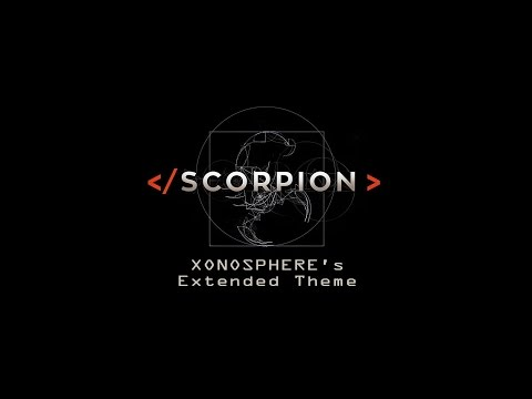 Scorpion Theme - Extended Remix