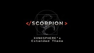 Scorpion Theme - Extended Remix