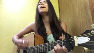 Daniela Calvario / Te sigo amando / cover