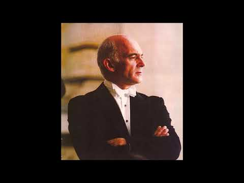 "Wolf-Ferrari ""Serenade for Strings"" Alun Francis"