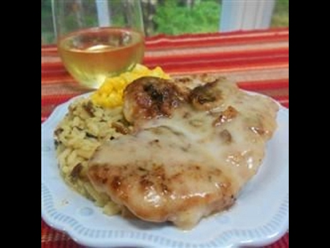 Recipe: Baked Pork Chops I