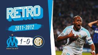 VIDEO: OM 1-0 Inter | Le résumé d'une victoire prestigieuse
