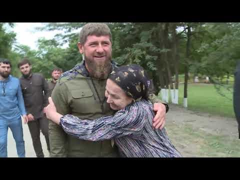 Вести Чеченской Республики