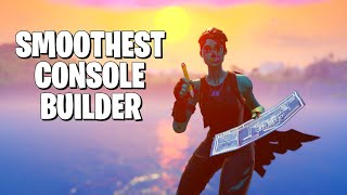 Reacting To RazorX: SMOOTHEST Console Builder