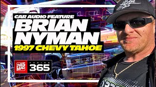 Car Audio Injection: Brian Nyman's 1997 Chevrolet Tahoe | PASMAG