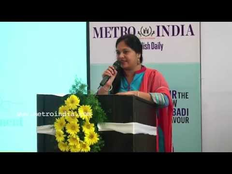 Metro India - Education for Employment (EfE) Part 1