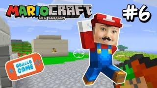 Minecraft Gameplay en español MarioCraft Capitulo 6 Abrelo Game Minecraft