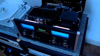 MCINTOSH MA6500 SAUL STOKES LIVE MUSIC MOVIEP1000312.MOV