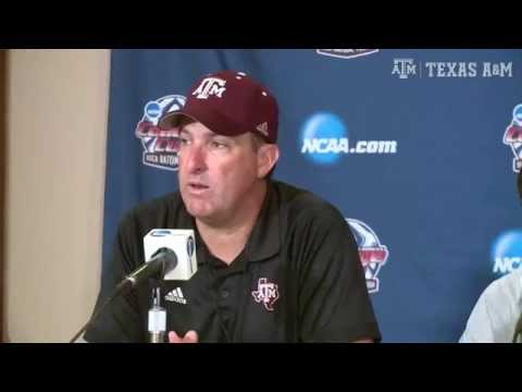 Post-Game Press Conference   College Cup 12.5