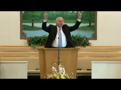 Phenomena Surrounding CERN Pastor Charles Lawson