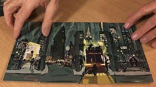 Endless City - New York